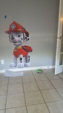 Paw patrol wall decal *LARGE* Free Canada shipping