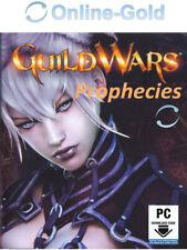 Guild Wars - Prophecies Key - GW RPG Spiel - PC Online Game Code [DE/EU] GWP