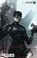 Batman (2016) DC - #96, Francesco Mattina Variant, Joker War, NM