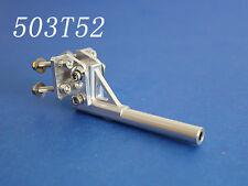 CNC Aluminum stinger drive 70mm length 4mm shaft for RC boat 503T52
