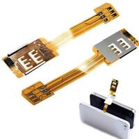 Dual SIM Card Adapter For Samsung Galaxy S5/G900 S5/G900 S III/i9300 Note  PROF