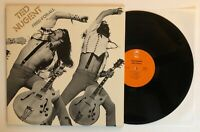 Ted Nugent - Free-For-All - 1976 US 1st Press (NM) Ultrasonic Clean