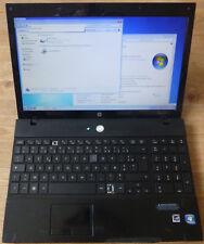 PC Portable HP Probook 4515s HS Pour pièces détachées