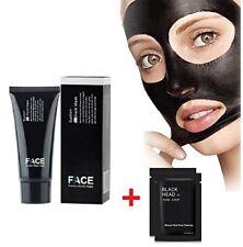 Gesichtsmasken Kuren schwarze Mitesser Peel Maske Tiefenreinigung Poren reinigen