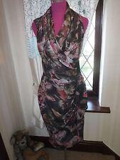 Amazing All Saints Tropic Dress Size 6 Excellent Condition