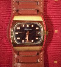 Vintage RAKETA, USSR, HAU - Handaufzug Uhr, Herren aus Sammlung.Echte Männer Uhr