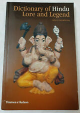 Dictionary of Hindu Lore and Legend by Anna L. Dallapiccola (2004, Trade Paperb…