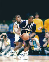 Georgia Tech KENNY ANDERSON Glossy 8x10 Photo Basketball Print Poster