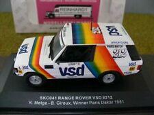 1/43 Vitesse Range Rover Vsd #212 SKC041