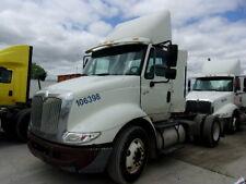 2006 International 8600 w/Cummins  No Reserve 06 Semi Truck # 106398 S F TX