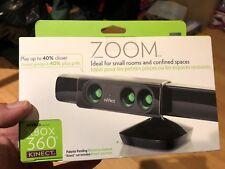 Xbox 360 Kinect Camera Motion Sensor with Nyko Zoom lens ROS robot Arduino SLAM