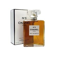 Chanel No 5 100ml Womens Eau de Parfum Spray Perfume