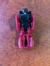 Transformers G1 Vorath headmaster Mindwipe