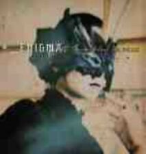 The Screen Behind the Mirror by Enigma (CD, Jan-2000, Virgin)