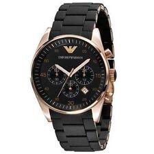 Emporio Armani Men's Watch AR5905 - Retail $700 100% Original