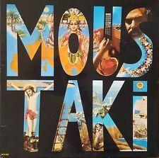 Georges Moustaki - Humblement Il Est Venu - Vinyl LP 33T