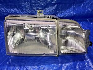 1988 1989 Mercury Merkur Scorpio Right Headlight Assembly NEW NOS OEM