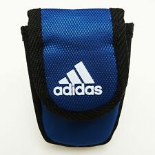 adidas Performance Sports Ankle Pouch for Keys Money Gym Running Cycling Fitness