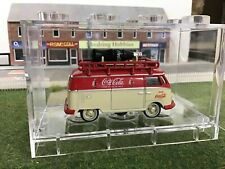 More details for 1:64  t1 coca-cola (with bottle of coke 1950s)