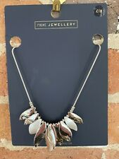 NEXT WOMENS NECKLACE SIZE: ONE SIZE BNWT RRP £18