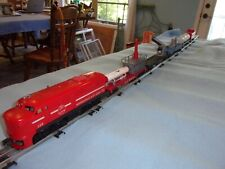 Lionel Postwar 1962 Train Set # 11288 Canaveral Special / Orbitor with # 229 D.