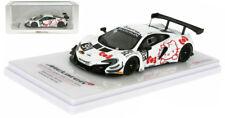 TrueScale Miniatures McLaren 650s Gt3 – Monza Blaincpain