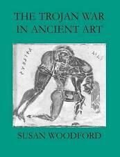 The Trojan War in Ancient Art, 0715624687, New Book