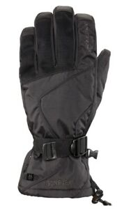 Seirus Innovation Womens Gore Tex Prism Cold Weather Winter Glove with Sound Touch Texting Technology