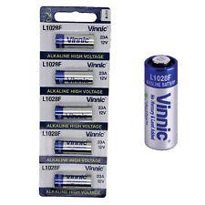1x Batterie VINNIC 23A LRV08 MN21 V23GA LR23A 23 L1028 Akku - 12V
