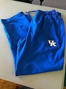 University of Kentucky Nike Dri-Fit XL Pants