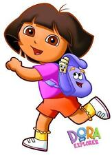 Dora the Explorer # 10 - 8 x 10 Tee Shirt Iron On Transfer