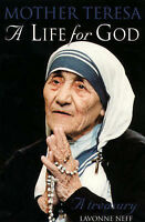 A Life for God: Mother Teresa Treasury by Mother Teresa, Acceptable Used Book (P