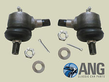 TRIUMPH TR2, TR3, TR3A, TR3B, TR4 (EARLY>'62) FRONT TOP BALL JOINTS x 2 (200772)