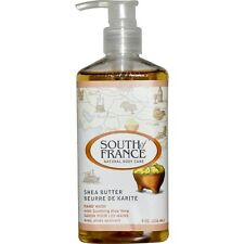 Hand Wash With Shea Butter & Soothing Aloe Vera South Of France 236 ml