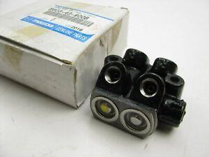 NEW GENUINE OEM Mazda B60343900B ABS System Brake Proportion Valve 97-98 Protege