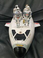 LANARD S.T.A.R FORCE NAVETTE - 1997 - SPACE TRANSPORT LAB - TRES BON ETAT