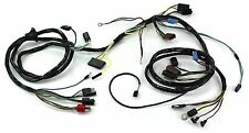 Mustang Head Light Wiring Harness With Tach GT 1968 - Alloy Metal Products