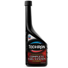Chevron Techron Fuel System Cleaner Concentrate Plus Automobiles and Trucks 10oz