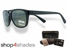 Serengeti Tommaso Aviator Sunglasses Black_Polarised Photochromic 555nm 7954