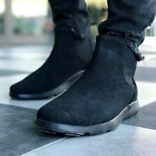 Chekich CH049 Chelsea Boots Ankle Boots Men's Boots Winter Shoes EU40-44