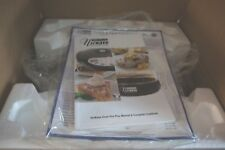 NEW IN BOX: PRO PLUS NU WAVE INFARED OVEN 20615