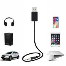 3.5mm Bluetooth4.1 Mini Bullet Car Aux Music Receiver Audio Adapter Mic Wireless