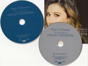 Hayley Westenra - River Of Dreams, The Very Best Of Hayley Westenra (NZ Special)