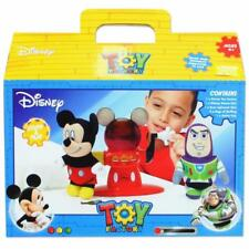 Disney Stuff & Play Toy Factory - Buzz & Mickey Mouse
