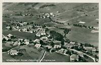Ansichtskarte Bernau vom Flugzeug aus 1938 Schwarzwald  (Nr.753)