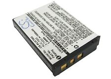 BATTERIA agli Ioni di Litio per KODAK KLIC-7003 Easyshare Z950 EASYSHARE V803 Easyshare V1003