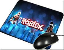Roblox Blue Town Ninja Knight hard cover PC Custom AC39 Mousepad