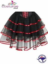 Red Dance Skirts for Men & Women