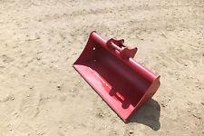 900mm Excavator Digging Bucket suit 1-3 tonne 35mm pin 120mm x  180mm £175+VAT