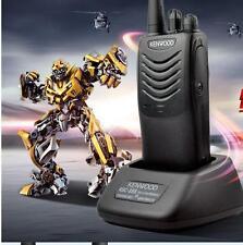 Freeship TK2000 KENWOOD RADIO 136~174MHz 5W 2-Way WALKIE TALKIE+software +cable